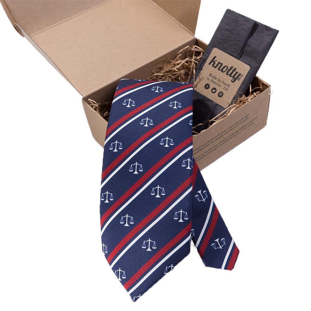 Premium JW Tie
