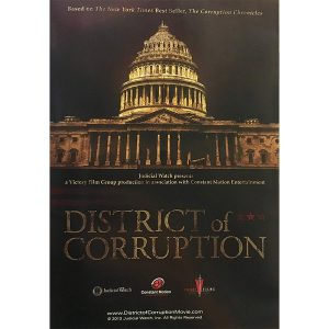 District of Corruption (DVD)